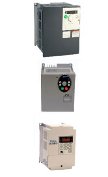 Inverters / Variable Frequency Drives